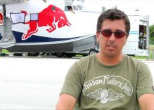 Carl Samson – the producer of Human Flight 3D