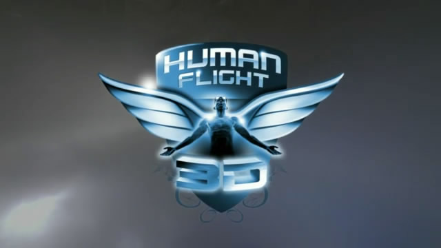 HumanFlight3DMovieTeaser