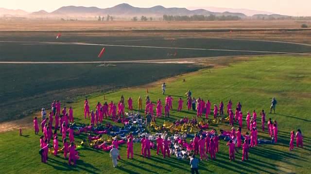 Pink Skies Trailer