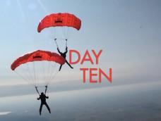 2014 USPA National Skydiving Championships, DAY 10