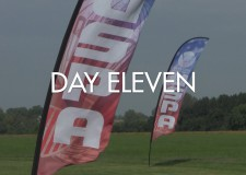 2014 USPA National Skydiving Championships, DAY 11