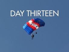2014 USPA National Skydiving Championships, DAY 13
