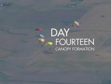 2014 USPA National Skydiving Championships, DAY 14, CF