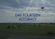 2014 USPA National Skydiving Championships, DAY 14, Accuracy