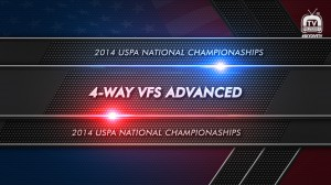 4-Way VFS Advanced