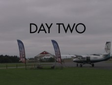 2014 USPA National Skydiving Championships, DAY 2- EVENING SHOW