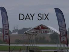 2014 USPA National Skydiving Championships, DAY 6