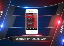 Skydive TV APP