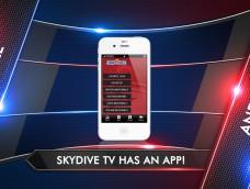 Skydive TV APP