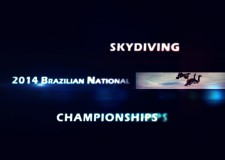 Brazilian Nationals 2014 Intro