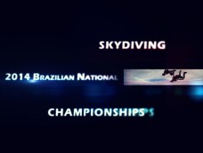Brazilian Nationals 2014 Intro
