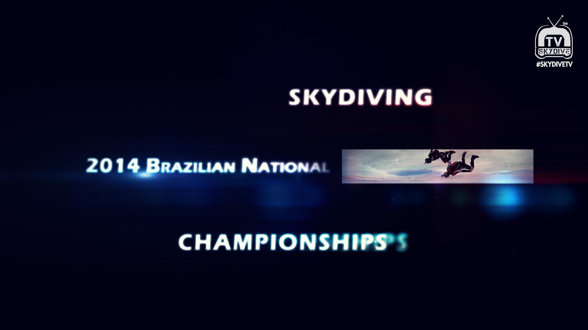 Brazilian Nationals
