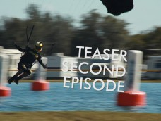 Teaser Episode 2 – 5th FAI World Canopy Piloting Championships 2014