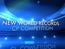 NEW WORLD RECORDS – 5th FAI World Canopy Piloting Championships 2014