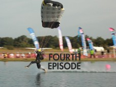 Accuracy | Episode 4 – 5th FAI World Canopy Piloting Championships 2014