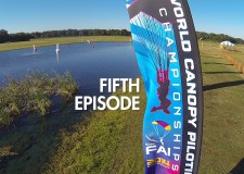 Award Ceremony & NEW WORLD RECORDS | Episode 5 – 5th FAI World Canopy Piloting Championships 2014