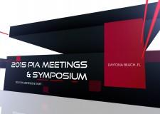 2015 PIA Meetings & Symposium