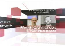 FRANK CARRERAS -Tom Noonan