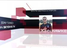 JOHN HAWKE