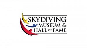 Skydive-Museum-Logo