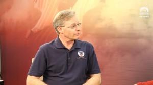 Ed Scott – executive drector USPA