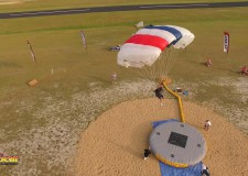 2015 USPA National Parachuting Championships – Accuracy and 4-way Sequential DAY4