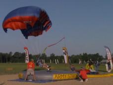 2015 USPA National Parachuting Championships – Style & Accuracy Day3