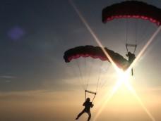 2015 USPA National Parachuting Championships – CF 2WAY Sequential DAY2
