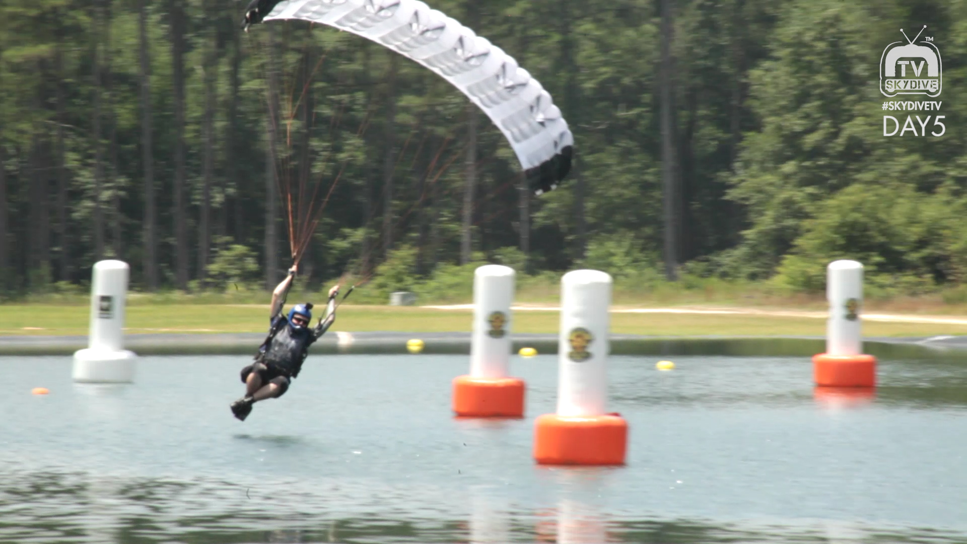 DAY5-CANOPY PILOTING - SPEED
