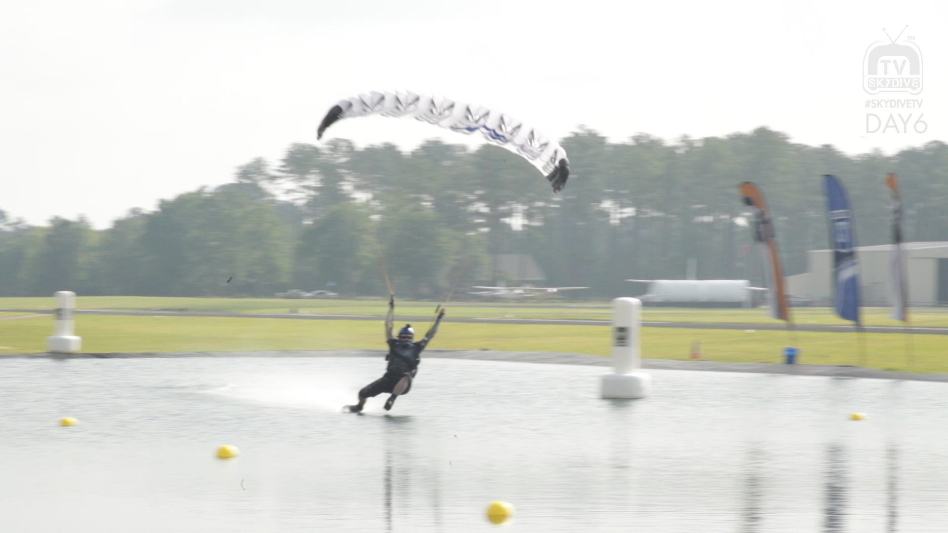 DAY6-CANOPY PILOTING