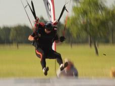 2015 USPA National Parachuting Championships – Style & Accuracy Day2