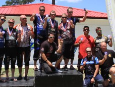2015 USPA National Parachuting Championships – Canopy Piloting DAY7