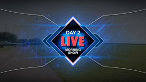 2015 USPA National Skydiving Championships - LIVE SHOW DAY TWO - Morning