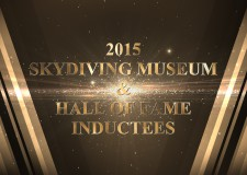2015 Skydiving Museum & Hall of Fame – The Induction Ceremony – Ep.4
