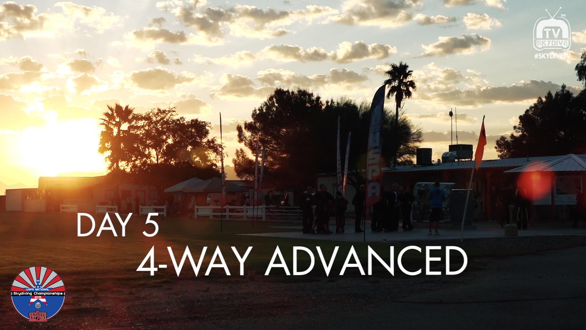 DAY05-4-Way-Advanced