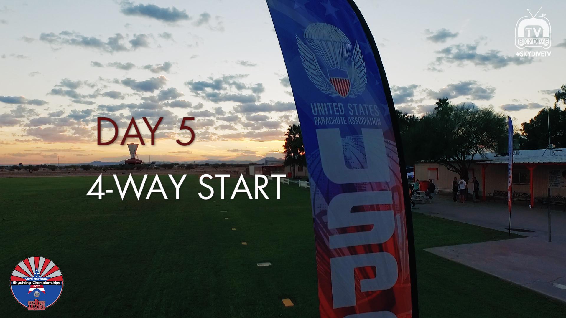 DAY05 Start