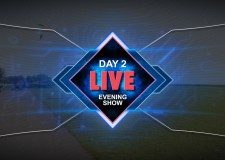 Day2 Evening Live