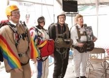 2015 Skydiving Museum & Hall of Fame – Episode #2