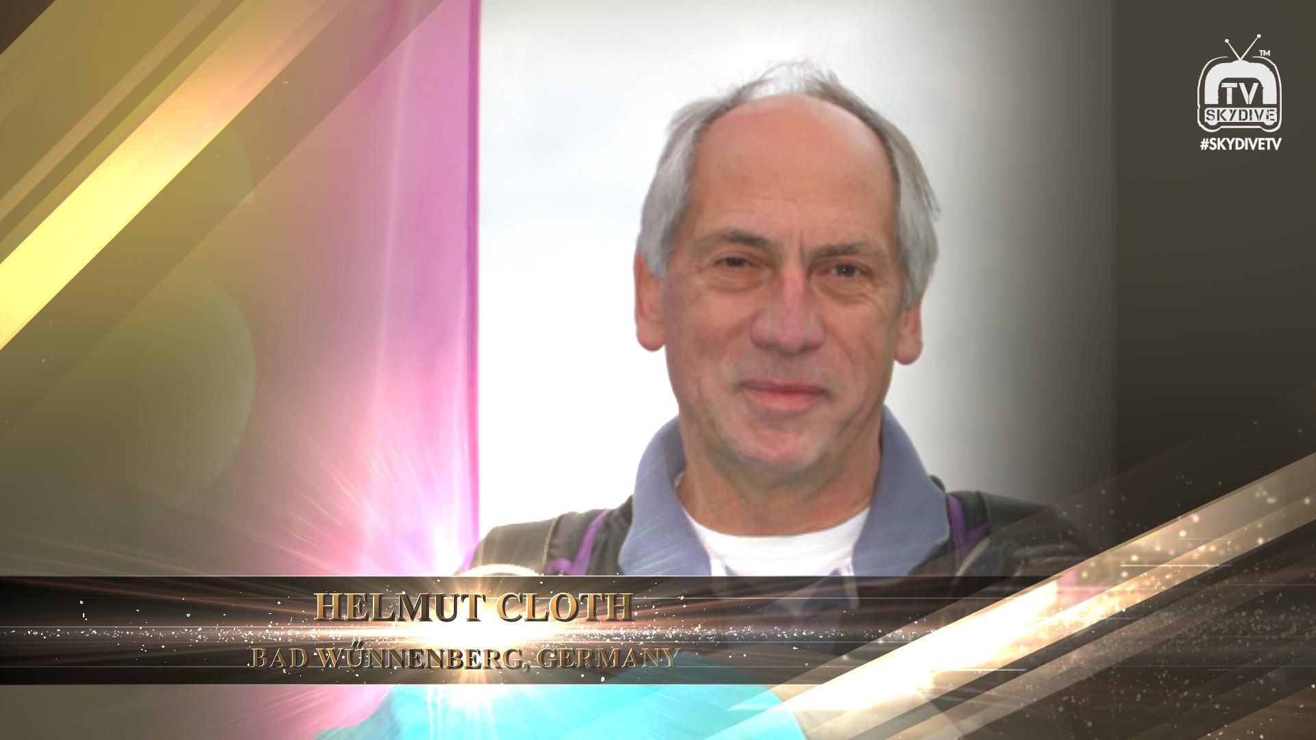 Helmut Cloth