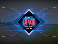 2015 USPA National Skydiving Championships – LIVE SHOW DAY 7 – Evening