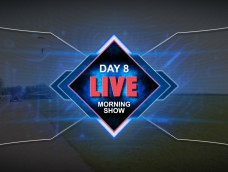2015 USPA National Skydiving Championships – LIVE SHOW DAY 8 – Morning
