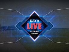 2015 USPA National Skydiving Championships – LIVE SHOW DAY 9 – Evening