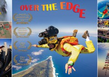 Over the Edge – A Movie by Tom Sanders