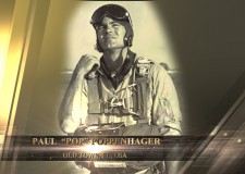 "2015 Skydiving Museum & Hall of Fame – Paul ""Pop"" Poppenhager"