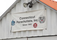 Skydive CT, CONNECTICUT PARACHUTISTS, INC – The DZ Host 2015 Skydiving Museum & Hall of Fame Celebration Event
