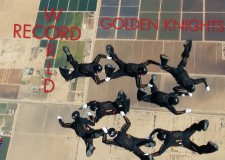 2015 USPA National Skydiving Championships – Golden Knighs – World Record