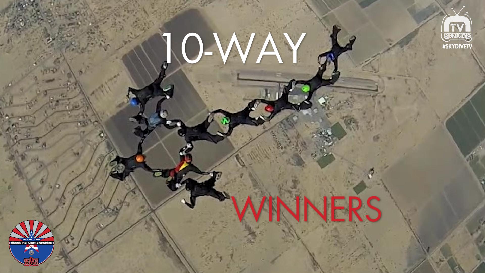10-WAY Rewards