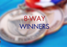 2015 USPA National Skydiving Championships – WINNERS – 8 Way