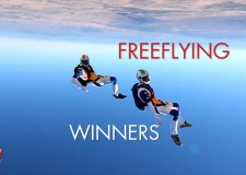 2015 USPA National Skydiving Championships – WINNERS – Freeflying