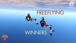 Freeflying Winners